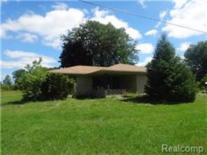 57320 PLACE RD  Lenox Township, MI MLS# 214091132