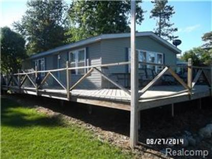 8723 LAKESHORE RD  Lexington, MI MLS# 214091622