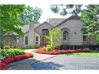 21705 LUJON DRV  Farmington Hills, MI MLS# 214092663