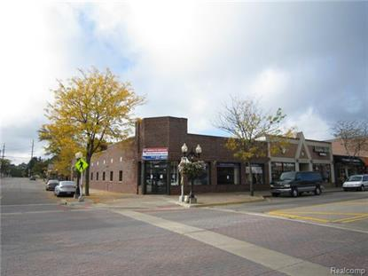 401 W MAIN ST  Brighton, MI MLS# 214093319