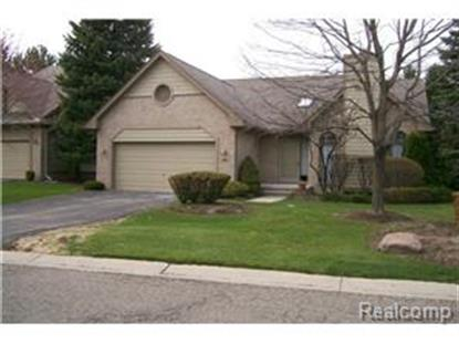 6890 HERON PNT, West Bloomfield, MI