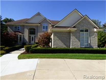 29625 BRADMOOR CRT  Farmington Hills, MI MLS# 214107245