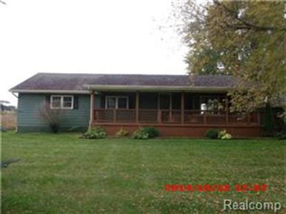 2991 PLANK RD  Cottrellville Township, MI MLS# 214107874