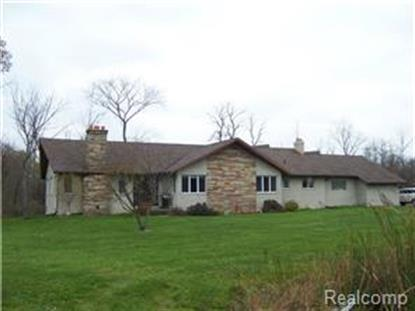 61121 NEW HAVEN RD  Lenox Township, MI MLS# 214113566