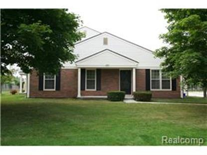 1500 SOUTH DOVER HILL RD S Walled Lake, MI MLS# 214114602