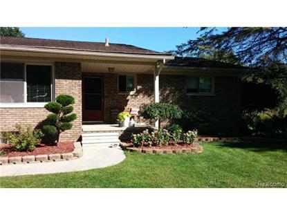7565 MCKINLEY RD  Cottrellville Township, MI MLS# 214117061
