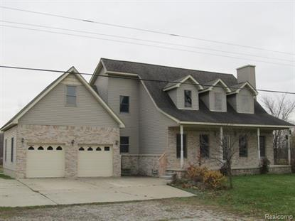 39755 WILLOW RD  Sumpter Twp, MI MLS# 214117629