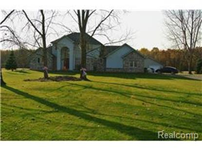 65781 HAVEN RIDGE RD.  Lenox Township, MI MLS# 214119222