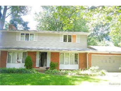 1620 WALTHAM DRV  Ann Arbor, MI MLS# 214120704