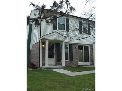 1593 Dover Hill  Walled Lake, MI MLS# 214127743
