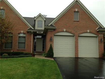 7592 Brookdale CRT  Brighton, MI MLS# 214128254