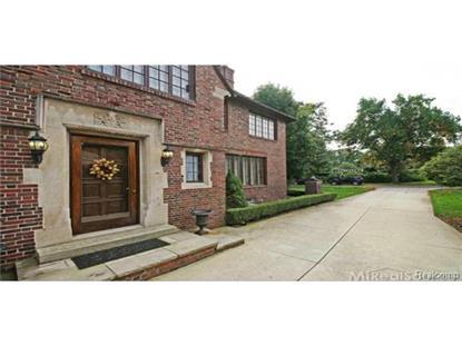 Real Estate for Sale, ListingId: 33069424, Grosse Pointe Park,MI48230