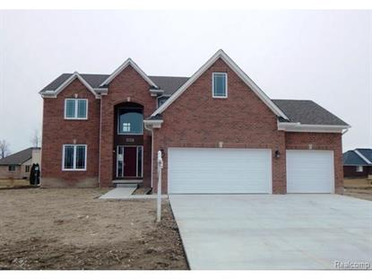 53237 SAMS LN  Chesterfield Township, MI MLS# 215004225