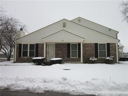 1548 DOVER HILL S Walled Lake, MI MLS# 215006024