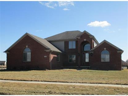 53286 Sams Lane  Chesterfield Township, MI MLS# 215007567