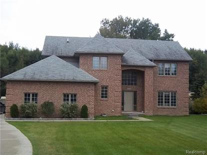 52655 FAIRCHILD RD  Chesterfield Township, MI MLS# 215007677