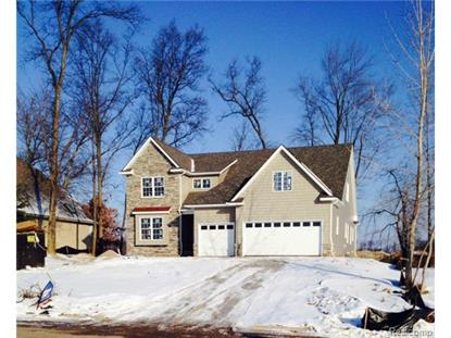 8243 Heathertree LN  Brighton, MI MLS# 215009625