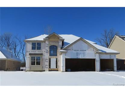 49318 SANTA ANITA DRV W Chesterfield Township, MI MLS# 215014729