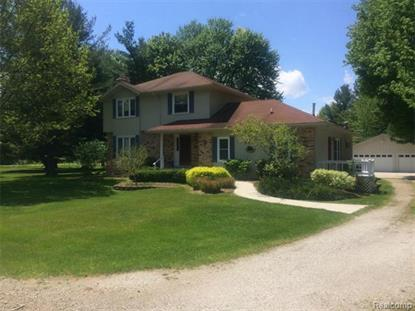 4980 CIRCLE DRV  Lexington, MI MLS# 215016532