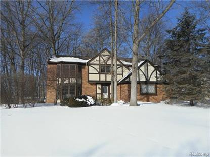 31333 COACHLIGHT LN  Bingham Farms, MI MLS# 215016767