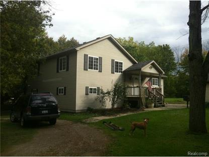 7292 SOUTHWOOD RD  Lexington, MI MLS# 215018494