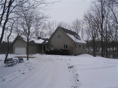 9528 STELZER RD, Howell, MI