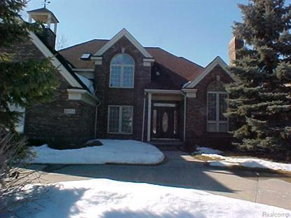 52774 WEATHERVANE DRV  Chesterfield Township, MI MLS# 215022276
