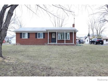 9953 HOLLAND RD  Taylor, MI MLS# 215022948