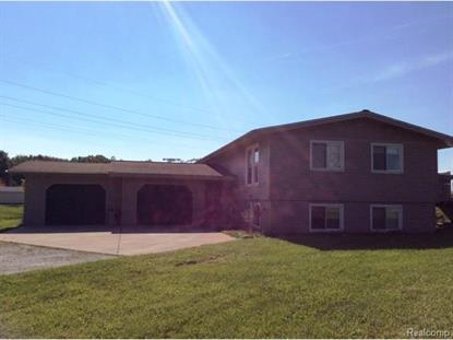 6510 Indian Trl.  Cottrellville Township, MI MLS# 215024022