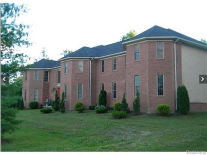 7802 Morrow  Cottrellville Township, MI MLS# 215024684
