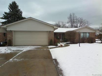 49650 COMPASS PNT  Chesterfield Township, MI MLS# 215028301