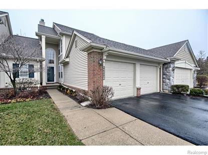 46497 KILLARNEY CIRCLE  Canton Twp, MI MLS# 215033108