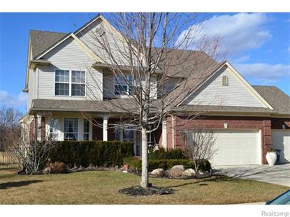 34857 BILLERICAY  Chesterfield Township, MI MLS# 215034022