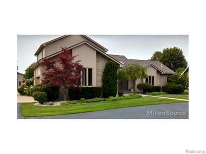 49585 Jefferson  Chesterfield Township, MI MLS# 215035745