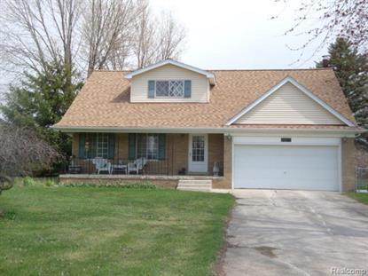57800 WERDERMAN RD  Lenox Township, MI MLS# 215037047