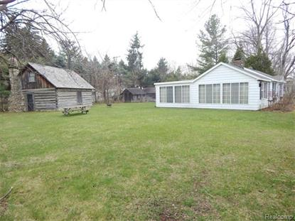 7312 NYMPH RD  Lexington, MI MLS# 215037865