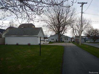8035 S RIVER RD  Cottrellville Township, MI MLS# 215038482