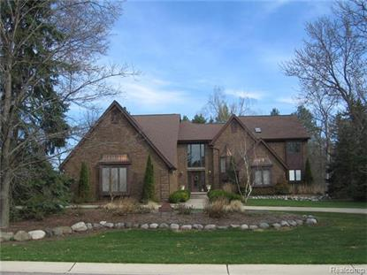 34000 LYNCROFT ST  Farmington Hills, MI MLS# 215039513