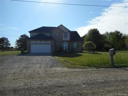 60730 WERDERMAN RD  Lenox Township, MI MLS# 215042175