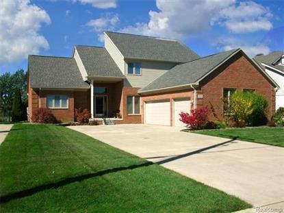51553 BAKER RD  Chesterfield Township, MI MLS# 215042728