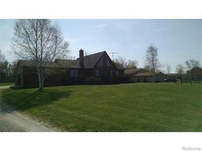 65438 PLACE RD  Lenox Township, MI MLS# 215044248