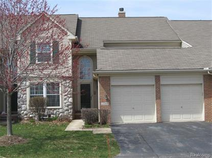 2560 HOGAN WAY  Canton Twp, MI MLS# 215044270