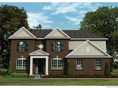 53690 Dorner Lake DRV  Chesterfield Township, MI MLS# 215047684