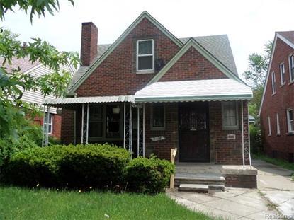 9124 Meyers Rd, Detroit, MI 48228
