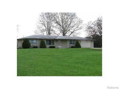 25950 31 MILE RD  Lenox Township, MI MLS# 215048596