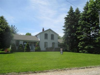 30620 30 Mile RD  Lenox Township, MI MLS# 215058280