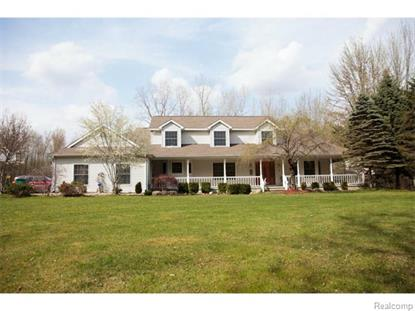 37579 30 MILE RD  Lenox Township, MI MLS# 215060404