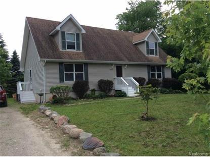 1143 ROBERTS RD  Cottrellville Township, MI MLS# 215060521