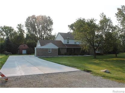51700 SASS RD  Chesterfield Township, MI MLS# 215061706