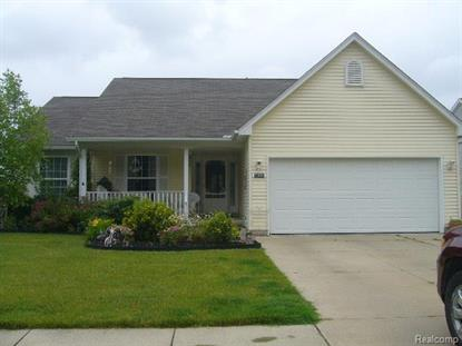 73901 Madison  Armada, MI MLS# 215067354